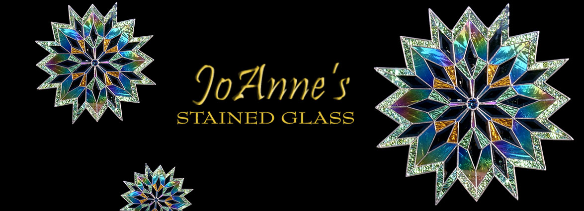 JoAnne's Stained Glass & Gallery