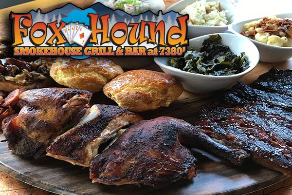 Fox & Hound Smokehouse Grill and Bar
