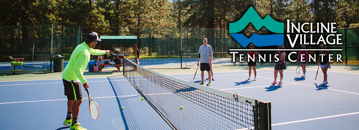 Incline Village Recreation & Tennis Center