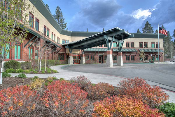 Tahoe Forest Health System