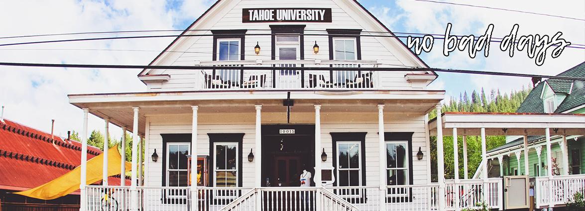 Tahoe University