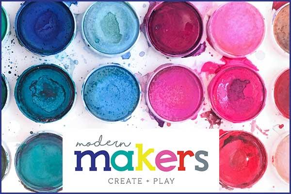 Tahoe Modern Makers