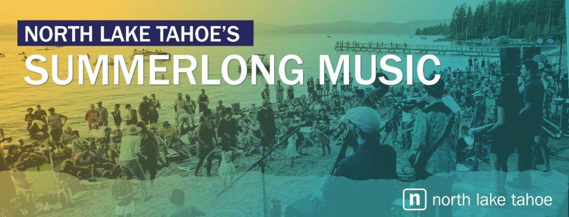 High Notes Summerlong Festival