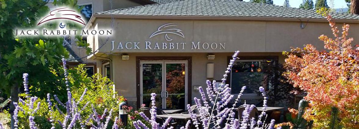 Jack Rabbit Moon
