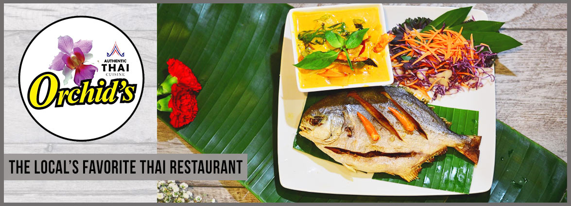 Orchid's Thai Cuisine