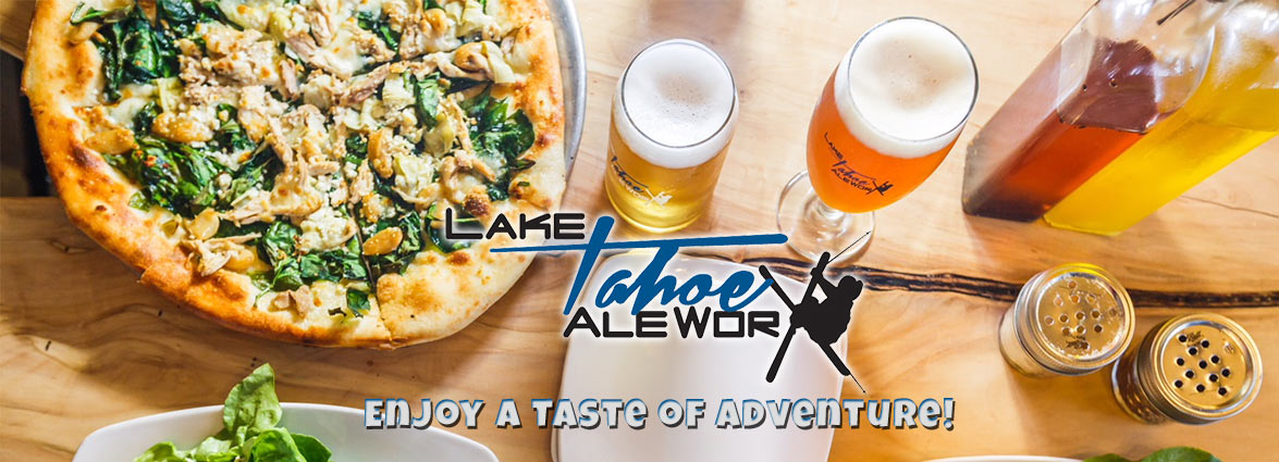 Lake Tahoe AleWorX Taproom