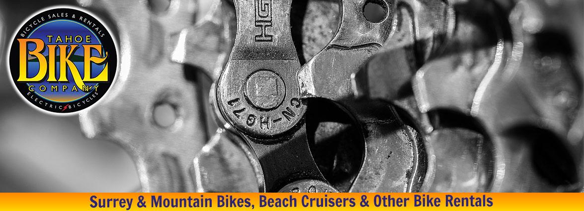 Tahoe Bike Company