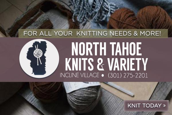 North Tahoe Knits & Variety