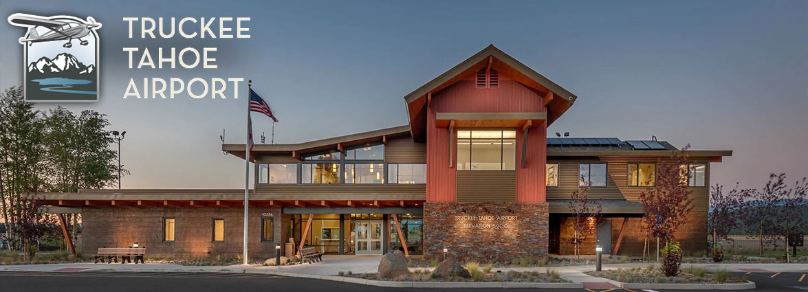 Image result for E.A.A. Building at the Truckee Airport""