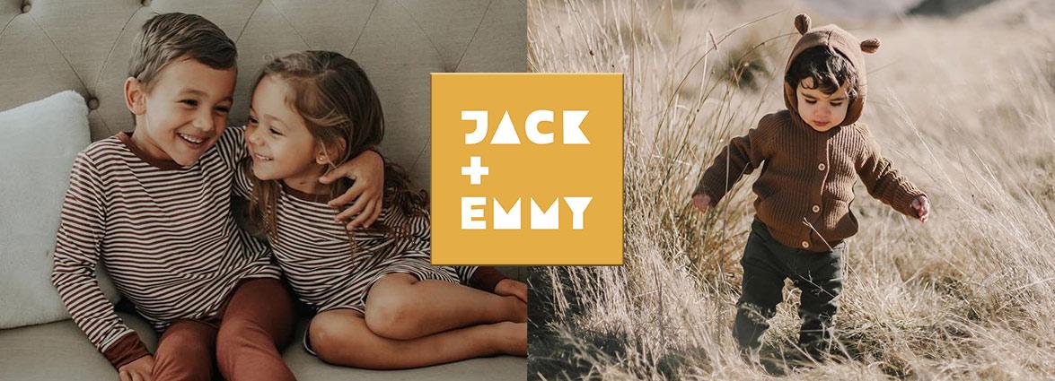 Jack + Emmy