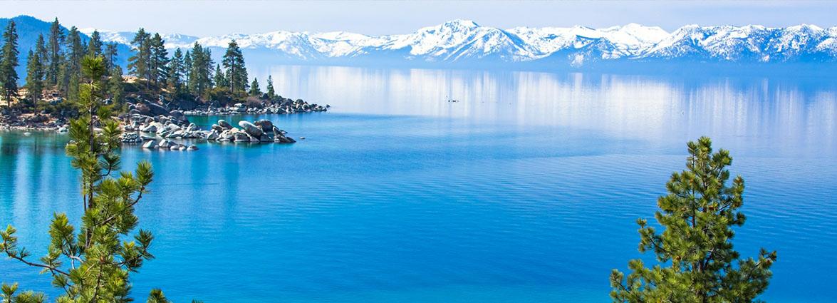 Lake Tahoe Events