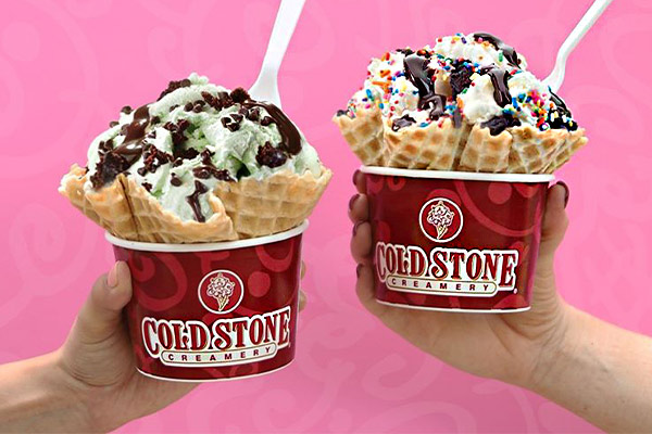 Cold Stone Creamery, South Lake Tahoe