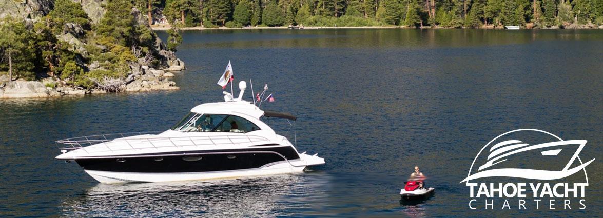 Tahoe Yacht Charters