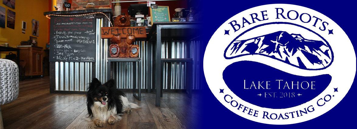 Bare Roots Artisan Coffee Roasting Co.