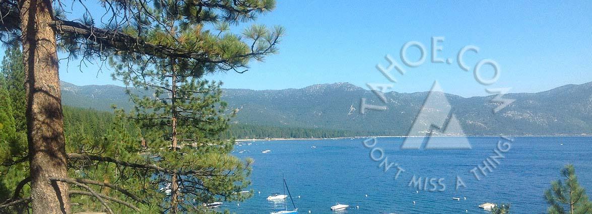 Tahoe City & West Shore Events