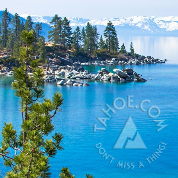 Well Being Tahoe