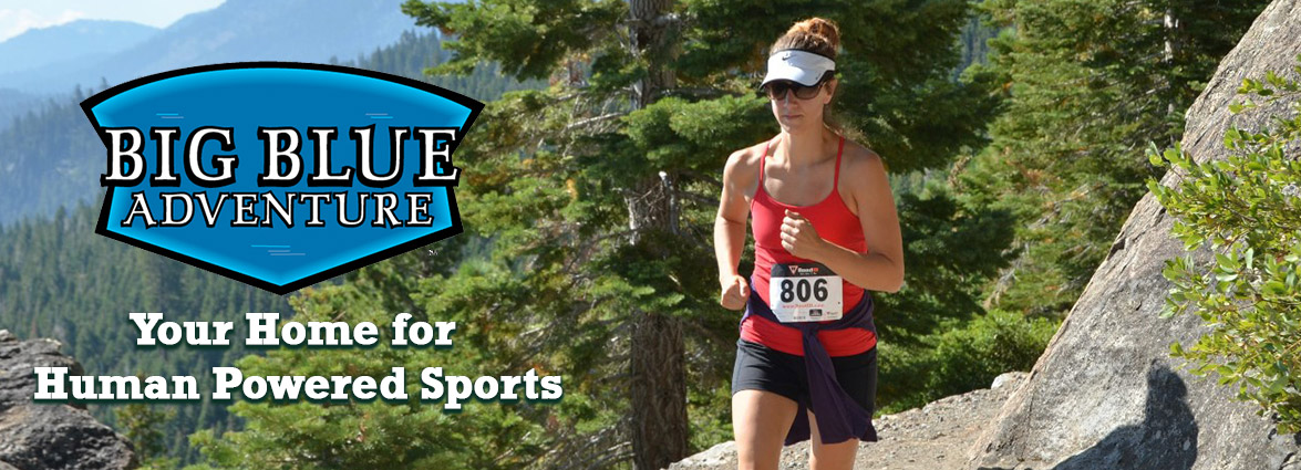 Lake Tahoe Triathlon | Half Triathlon | 70 3 | Olympic