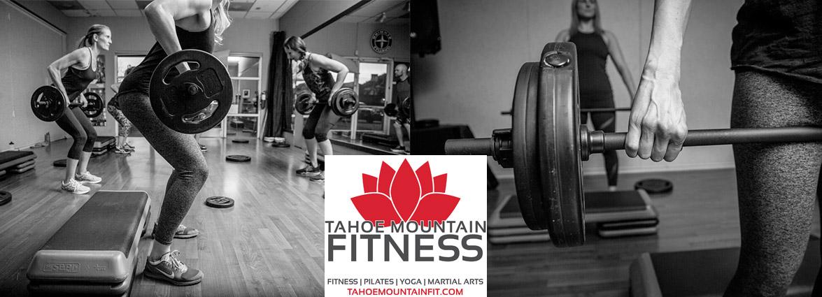 Tahoe Mountain Fitness