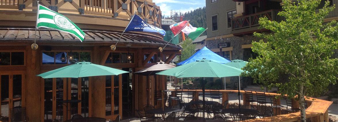 Auld Dubliner Tahoe