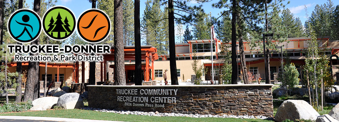 Truckee Donner Recreation & Park District