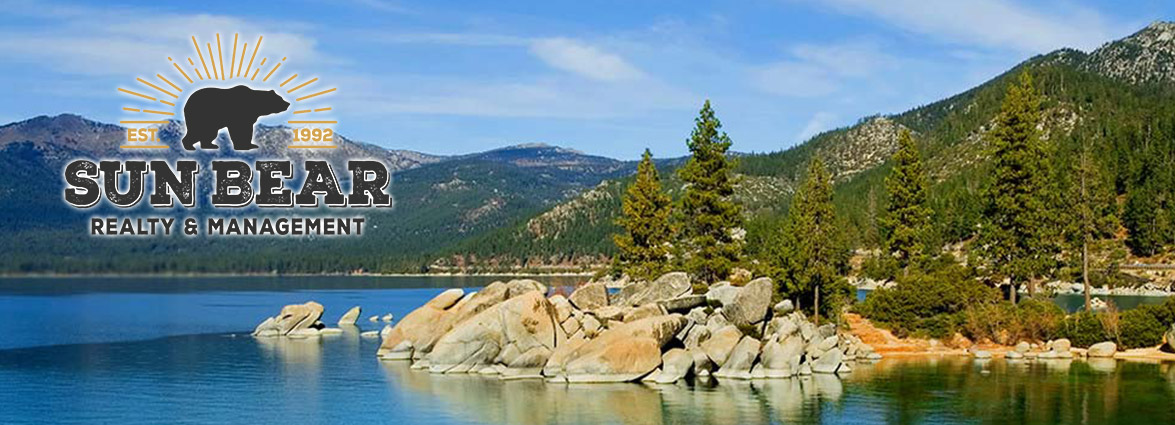 Sun Bear Realty & Vacation Rentals