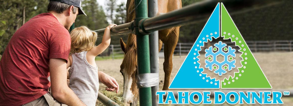 Tahoe Donner