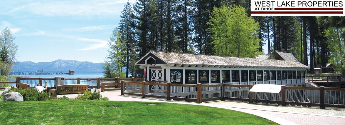 West Lake Properties
