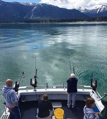Fishing Report May 27 2016 May 27 2016 Lake Tahoe