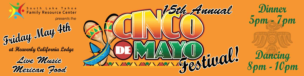 Family Resource Center Cinco De Mayo