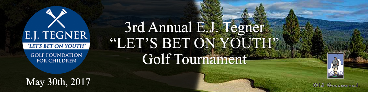 E. J. Tregner Foundation Golf Tournament