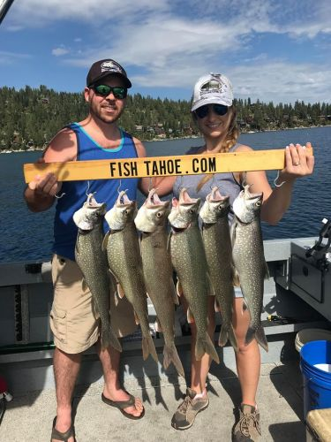 Mile High Fishing, Fishing Report - September 4