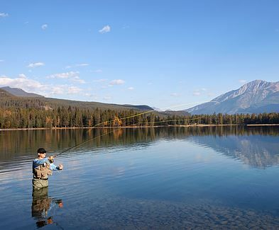 Trout Creek Outfitters, Trout Creek Fishing Report 7/8/20