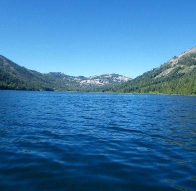 Mountain Hardware & Sports, Lakes - Fishing Report, July 19