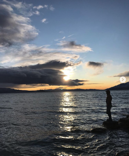 Mountain Hardware & Sports, Lakes Fishing Report - Dec. 1st