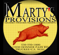 Marty's Provisions