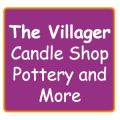 The Villager Candle Shop Pottery and More