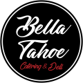 Bella Tahoe Catering