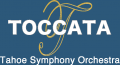 TOCCATA-Tahoe Symphony Orchestra and Chorus