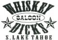 Whiskey Dicks Saloon