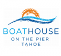 Boathouse on the Pier