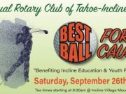 Best Ball for a Cause