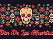 Bowl for Families | Dia De Los Muertos