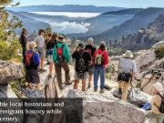 Donner Party Hike