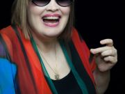 An Evening With Diane Schuur and the Reno Jazz Orchestra