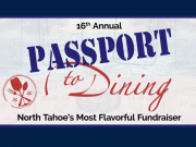 Passport to Dining - North Tahoe's Most Flavorful Fundraiser