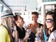 Truckee Wine, Walk & Shop