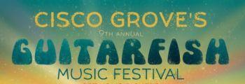 GuitarFish Festival, Win Two 4-Day Festival Passes to GuitarFish 2019