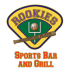 Logo for Rookie's Sports Bar & Grill