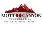 Logo for Mott Canyon Tavern & Grill