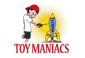 Logo for Toy Maniacs